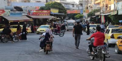 İdlib şehir devletinde hayat