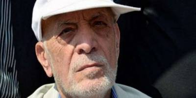 Filistin davası ve HAMAS'ın önde gelen isimlerinden İbrahim Guşe
