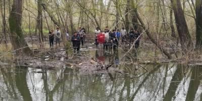 """Edirne Valiliği: """"Nehre atma olayı hakkında hiçbir bilgi edinilememiştir"""""""