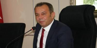 CHP yönetimi Tanju Özcan için harekete geçti