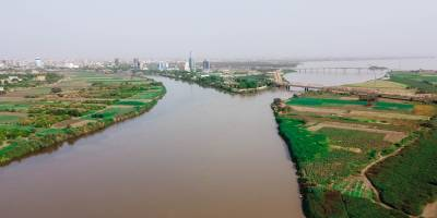 Paylaşılamayan kaynak: Nil Nehri
