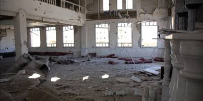 Dünya Müslüman Alimler Birliği'nden BM'ye Dera çağrısı