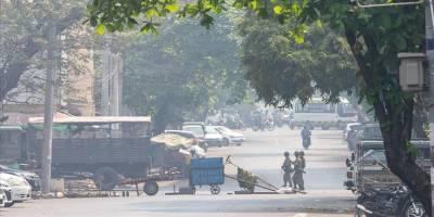 Myanmar'da darbe karşıtı hareket ülke çapında ayaklanma çağrısı yaptı