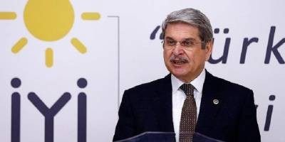 İçişleri Bakanlığı'ndan İYİ Partili Çıray'ın iftiralarına cevap