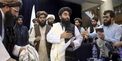 Taliban Sözcüsü: İleride kadınlar hükümette yer alabilir