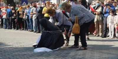 Balıkesir'de CHP'nin tepki çeken kutlamasına soruşturma