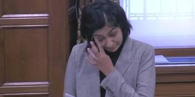 İngiltere'de Müslüman milletvekili, karşılaştığı ırkçı saldırıları anlattı