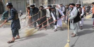 Taliban'ın ilk belediyecilik icraatı ne oldu?