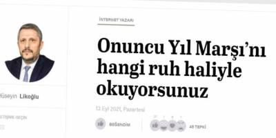 Atatürk'ün arkasına saklananlar sadece Kemalist fanatikler mi?