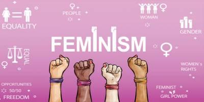 Feminist ideolojiden kurtulmak!