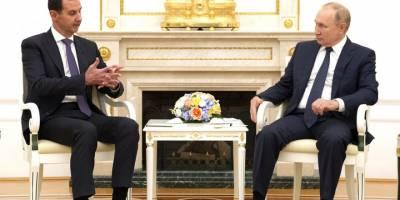 Mesele katil Putin'in dediği gibiyse o zaman işgalci Rusya ve İran'ın Suriye'de işi ne?