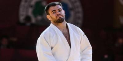 İsrail'e tepki gösteren sporcuya 10 yıl men!
