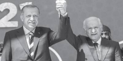Cumhur İttifakı, Erdoğan ve AK Parti için çıkmaza mı dönüşüyor?