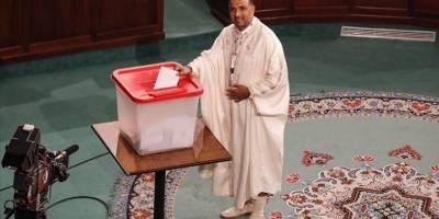 Tunus'ta, Onur Koalisyonu'nun Başkanı Seyfeddin Mahluf kaçırıldı