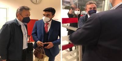 Dünya Uygur Kurultayı Başkanı Dolkun İsa havalimanından neden geri çevrildi?