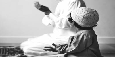 Aile, okul ve Müslümanlığın çocukluk rüyası