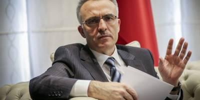 Naci Ağbal'dan enflasyon uyarısı