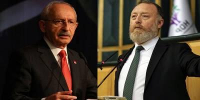 HDP çözüm için Öcalan'ı muhatap göstererek ne yapmak istiyor?