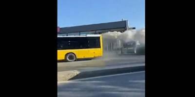 İBB otobüslerine ne oluyor?