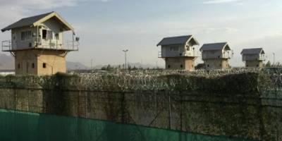 Bagram Cezaevi'nde işkence gören mahkumlar kabus dolu günlerini anlattı
