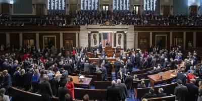 ABD bütçesinden Siyonist İsrail'e yapılan yardımlara itiraz