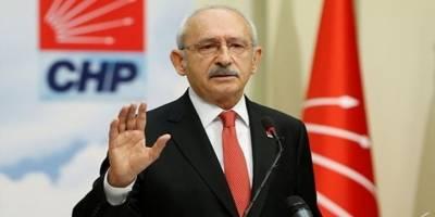 Kılıçdaroğlu'nun sözleri kimlerin ilgisini çekti?