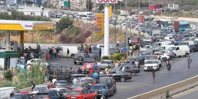 Lübnan'da akaryakıta bir haftada 2'nci zam