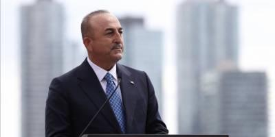 Dışişleri Bakanı Çavuşoğlu: 'Rohingya Müslümanlarını kaderlerine asla terk etmeyeceğiz'