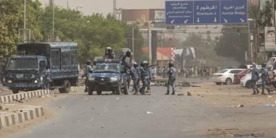 Sudan'da Hartum Havalimanı kapatıldı