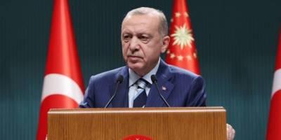 Cumhurbaşkanı Erdoğan: Uzlaşı sağlanırsa yasama yılı bitmeden yeni anayasayı neticeye ulaştırabiliriz