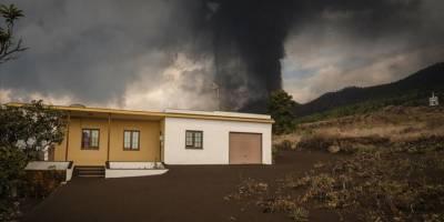 La Palma 'felaket bölgesi' ilan edildi