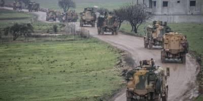 Putin-Erdoğan görüşmesi sonrası Rus basınından kritik iddia: TSK, İdlib'in kuzeyine çekiliyor