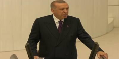 Cumhurbaşkanı Erdoğan için Kürt sorunu tamam, hedef yeni anayasa!