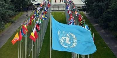 BM'deki Suriye anayasası görüşmeleri tiyatrosu sona erdi