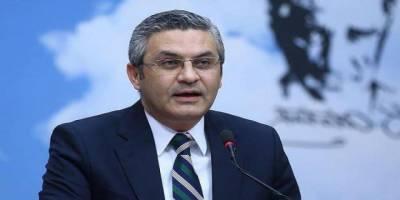 """CHP'nin dış politika """"vizyonu"""" göz dolduruyor(!)"""