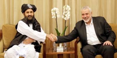 """""""Afganistan'daki zafer ümmetin işgale karşı gücünü gösterdi"""""""
