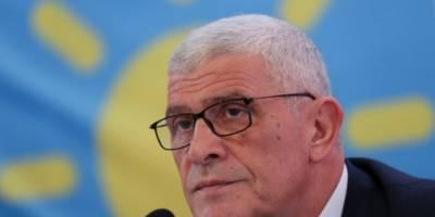 İYİ Parti Grup Başkanvekili: Kürt sorunu tanımlamasına katılmıyorum, ana dilde eğitim kabul edilemez!