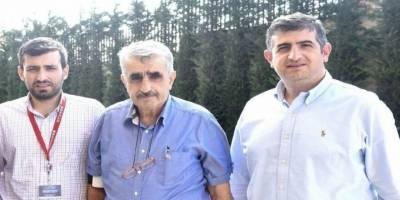 Özdemir Bayraktar vefat etti