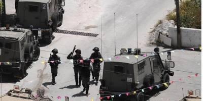 İşgal güçleri Filistinli anneyi saatlerce bebeğinden ayırdı