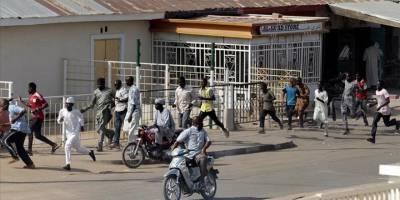 Nijerya'da pazar yerine saldırı: En az 30 ölü