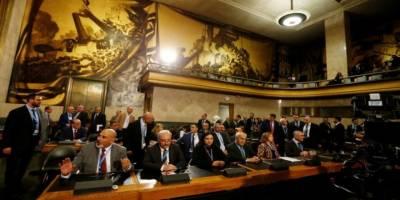 Suriye'de öncelikli sorun anayasa değil, bizatihi rejimin kendisidir!