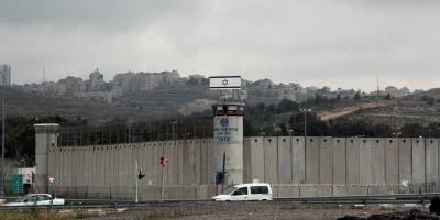 Siyonist doktorların açlık grevindeki Filistinli tutukluyu zorla beslemeye çalıştığı bildirildi