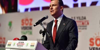 Laiklik alarmını çalan TÜSİAD'a AK Parti'den tepki