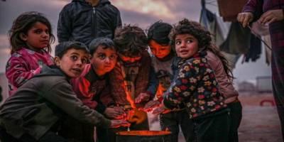 BM'nin yardım paraları Esed'e gitti