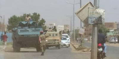 Sudan'da başbakan ve hükümet ortağı parti liderleri gözaltına alındı