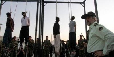 BM: İran rejimi 1 yılda 4'ü çocuk 250 kişiyi idam etti