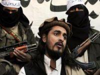 Navaz Şerif'ten Taliban'a Sulh Daveti