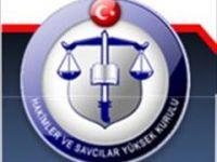 HSYK'dan Savcı ve Mahkemelere 'Dinleme' Soruşturması