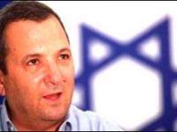 Barak: Fetih, Güvenlik Sistemimizin Parçası