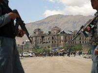 Afganistanda Aşiretler Meclisi Toplandı